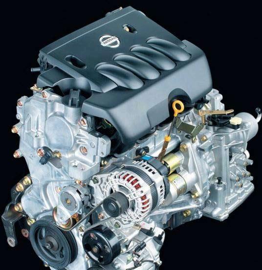 Перечень:контрактные двигателя